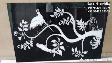 Art Work Manufacturer in Erode, Tamilnadu